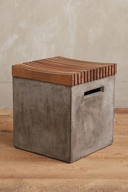 Metropolitan Cement Box More