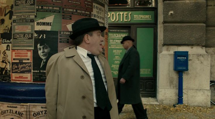 Maigret's Dead Man (TV Movie 2016) on IMDb: Movies, TV, Celebs, and more...
