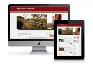 Website: Mariannhill Monastery Website Designed by: Sheree Conway