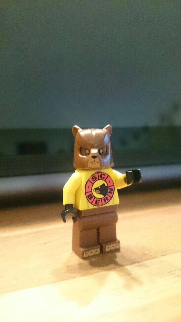 SCB Lego