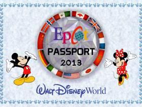 Another photobucket Epcot passport book 5x7 (34 pages).  Lots of cool facts about Disney, MK, Epcot and each country.  Room for stamp and cast member greeting.  Download the images from this site and upload to a service like Snapfish so you can order it in book form. Love it! kh