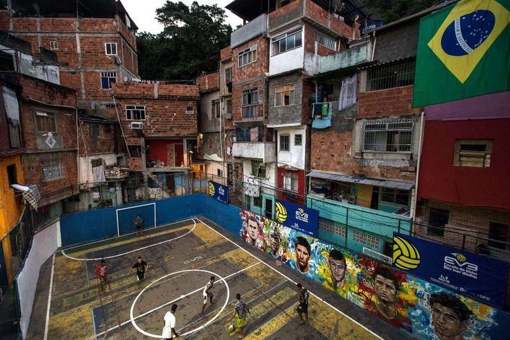 Tavares Bastos, Rio de Janeiro, Brazil