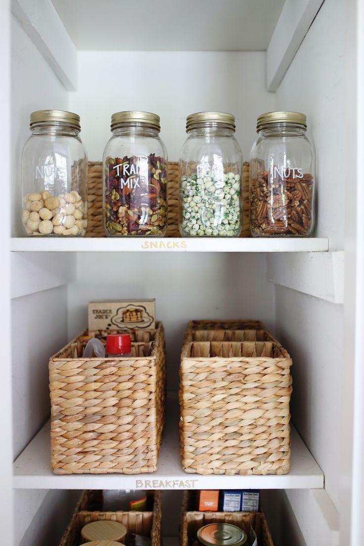 Apartment Kitchen Storage 17 Best Images About Kitchen Organization 3 On Pinterest Kitchen