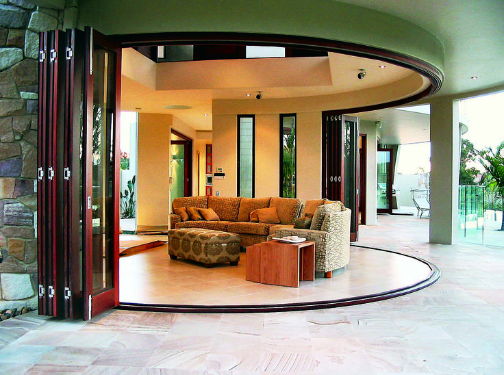 26 best Bifold doors images on Pinterest | Extension ideas ...