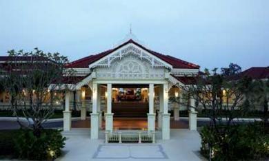 Wora Bura Resort And Spa - Hua Hin