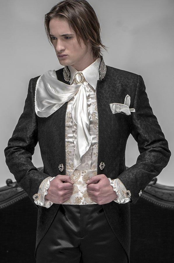 Italian wedding suits, model: B06-(517)