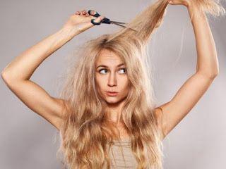 iwanna ja: Συμβουλές για φριζαρισμένα μαλλιά