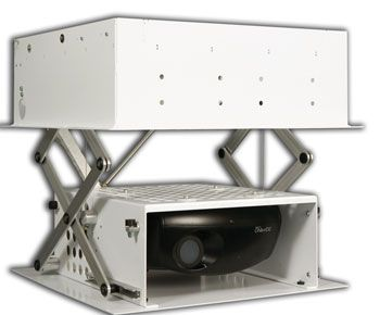 hide projector in ceiling - Google Search