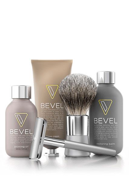 15 Black-Owned Beauty Brands To Get Familiar With  #refinery29  http://www.refinery29.com/black-owned-beauty-brands#slide-9  BevelThere's a major skin-care issue that both Black men and women commonly suffer from: razor bumps. Tristan Walker and his team at Bevel decided to create a single-blade razor to help eliminate this problem. His products have received backing from both Magic Johnson and John Legend, and will be available at <a...