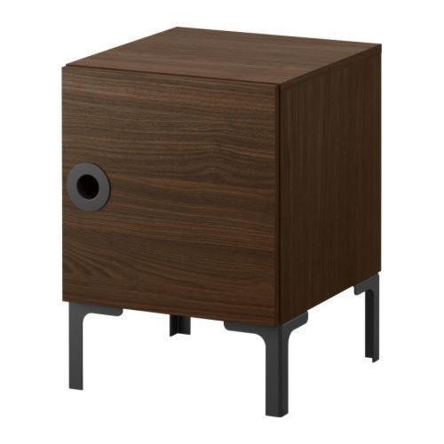ENGAN Nightstand, IKEA $49.99