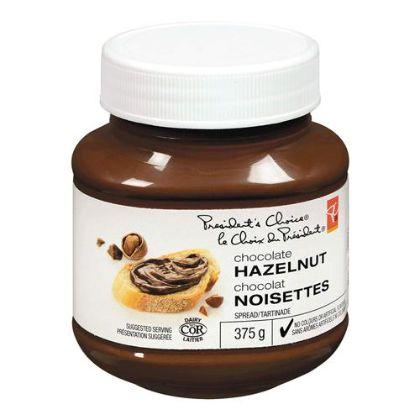 PC Chocolate Hazelnut Spread
