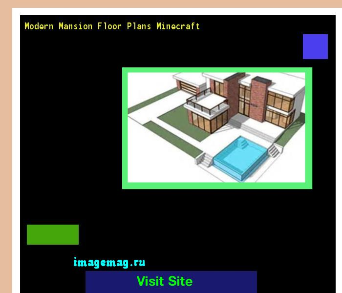 Modern Minecraft House Design For Android: 17 Best Ideas About Mansion Floor Plans On Pinterest