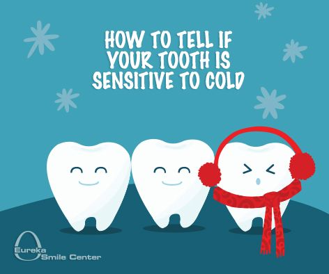 Sensitive Teeth #DentalHumor #SocialMedia www.rosemontmedia.com