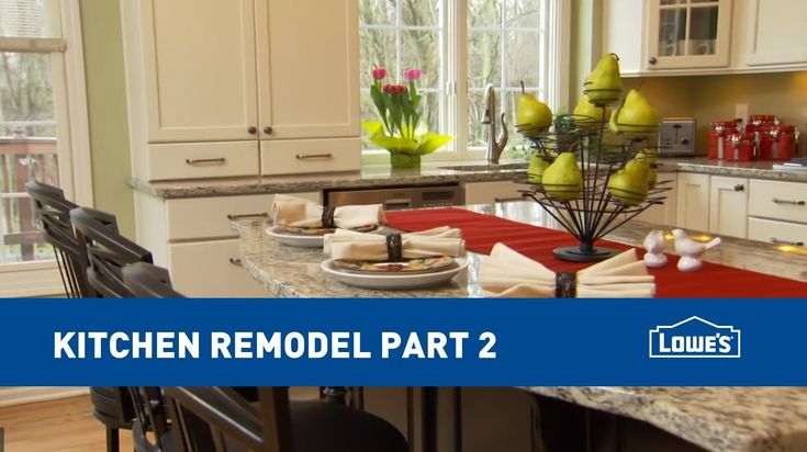 kitchen remodeling part 2 planning your kitchen from lowes moreno