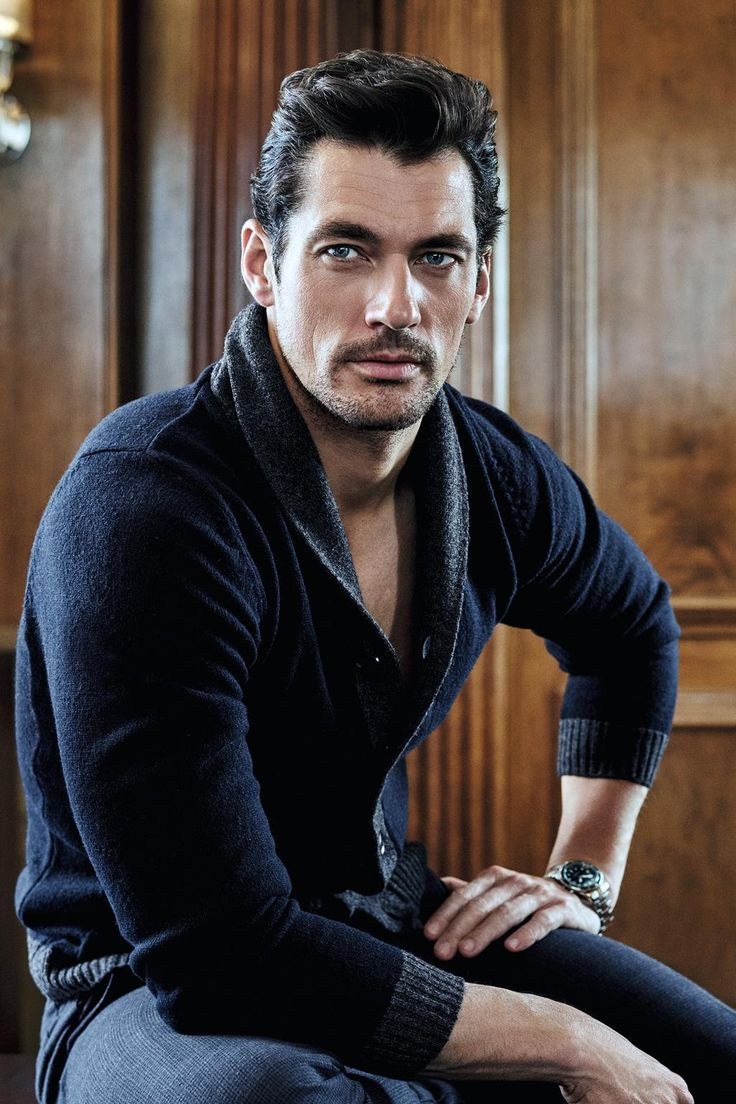 2001 best David Gandy images on Pinterest