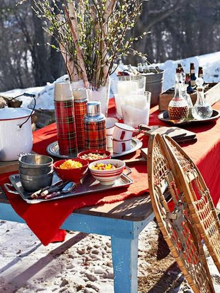 winter picnic from midwest living