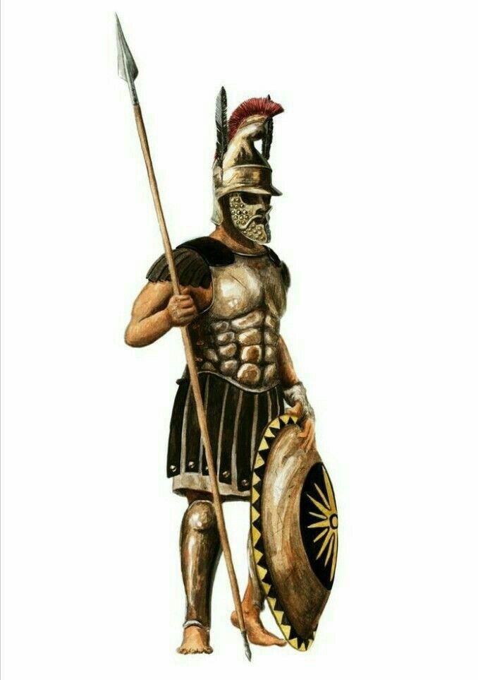 загончике козами, доспехи воина древней греции картинки еще только