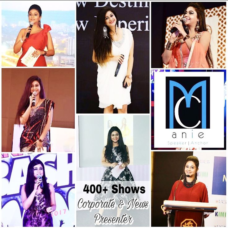 400 + shows & more #mcanie #mypassionmyprofession