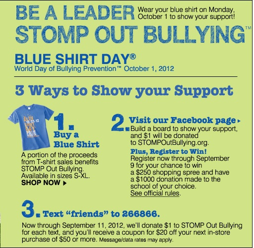 Sugarland Stomp On Bullies: 1000+ Images About Let's End Bullying On Pinterest