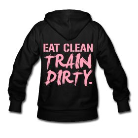 Another great site for motivational gym clothes