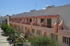 Zouboulia Apartments centrally located in #Kardamena #Kos. Click on Book Now/More info for availability.