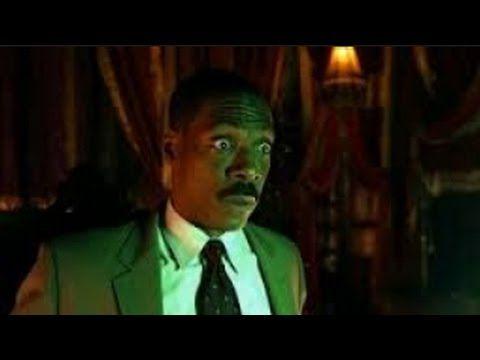 The Haunted Mansion - Full Movie (2003) Eddie Murphy -