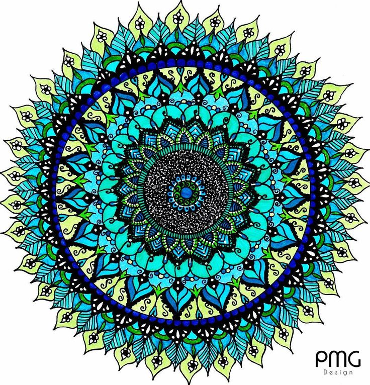 Fresh WTFDotworkTattoo Find Relax Meditate and Reflect on this Captivating Web Find Blues Greens & Soul Mandala. lm glad to share this mandala with you all this is one of my latest drawings. The people who doesnt know me well I been drawing this kind of theme almost 2 years ago and the people who knows me from the beginning you know?  you can see the progress! Well I dont like to write too much. Welcome always to my world  I hope you really like it and Ill working hard to brings to you more…