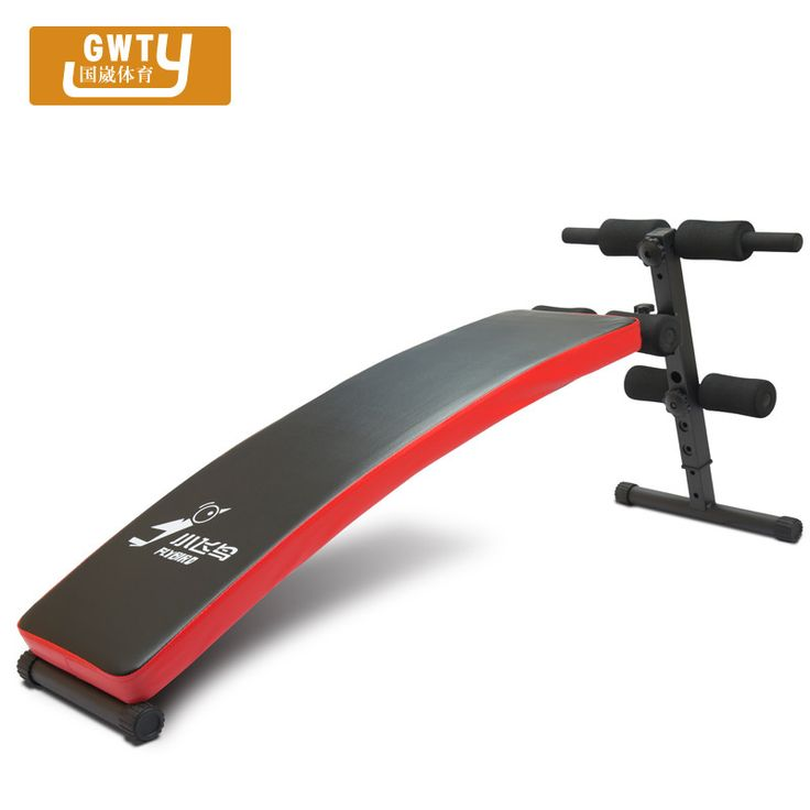 Function: Waist & Abdomen Exercise Application: Multifunctional Supine Board item: fitness equipment for home name: press bench type: inversion table style: functional training trainers style 2: bench