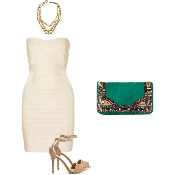 """""""Look cuerpo rectangular"""" by celeste-orellana-issaly on Polyvore"""