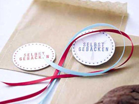 Etiketten-Vorlagen: Leckeres, mit Liebe verpackt - etiketten_kuvert