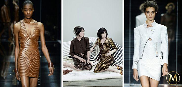 Ο Tom Ford και ο Marc Jacobs εμπνέονται από τη σοκολάτα! Το τέλειο φόρεμα για Magic γενέθλια!