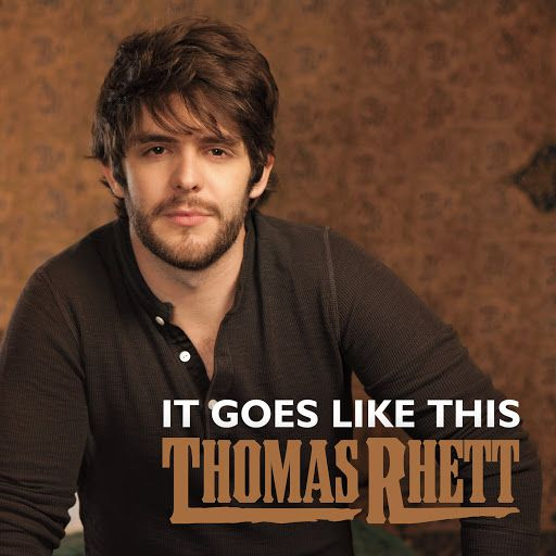 Thomas Rhett - It Goes Like This - YouTube love seeing Courtney Turner debut in this music video!