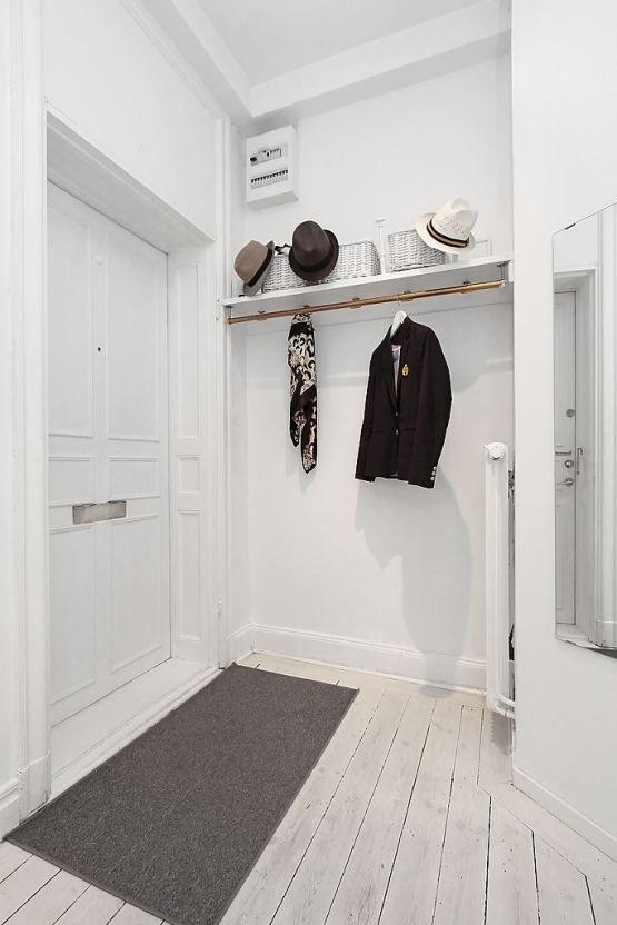 Aprovechar el espacio colocando bien los muebles - Estilo nórdico | Blog decoración | Muebles diseño | Interiores | Recetas - Delikatissen