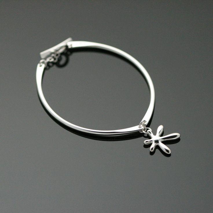 Leaflower bracelet. by Chao & Eero. #chaoandeero #finland #finnishdesign