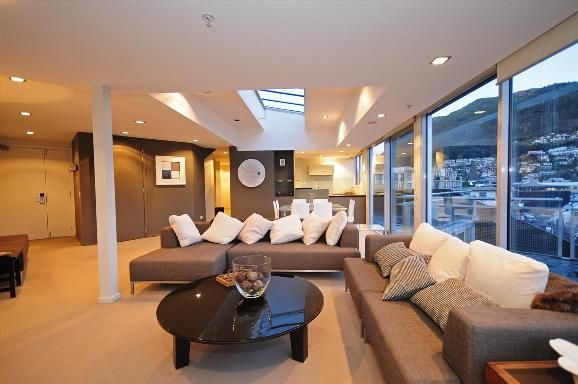 Queenstown Heart Penthouse | http://www.goodstays.co.nz/Unit/Details/88494
