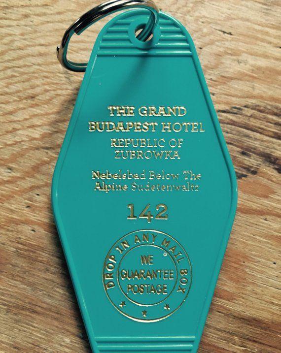 Plastic Bottle Opener Key Ring New I Love Budapest