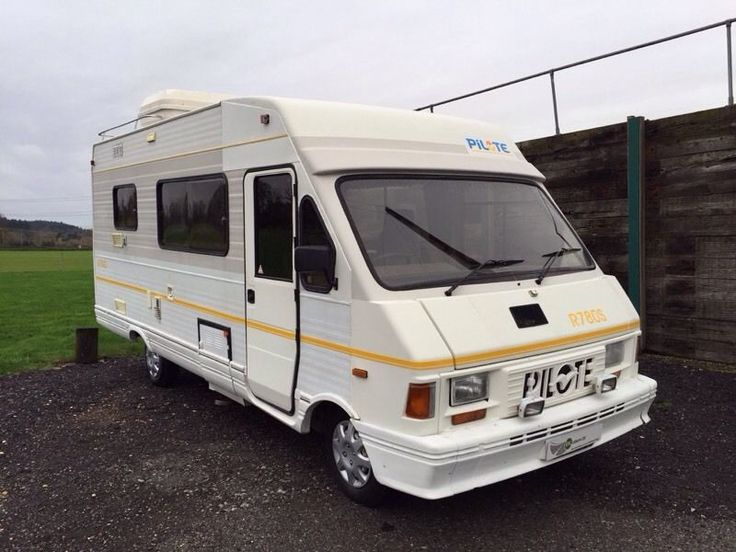48 best motorhomes images on pinterest motorhome camper and caravan classic a class motorhome at bargain price this fantastic berth 1991 pilote a class motorhome i asfbconference2016 Choice Image