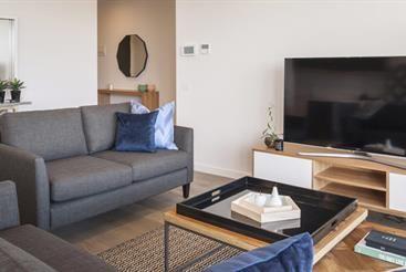 Caroline Serviced Apartments - Three Bedroom Premium Apartment