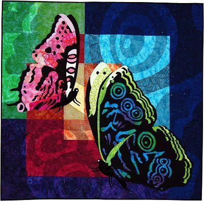 Woodhaven студии блог | Вебблог о текстиля: одеяла, художественных всех других одеял, ткани красить; Также о фотографии, природа, мои домашние животные | Страница 2