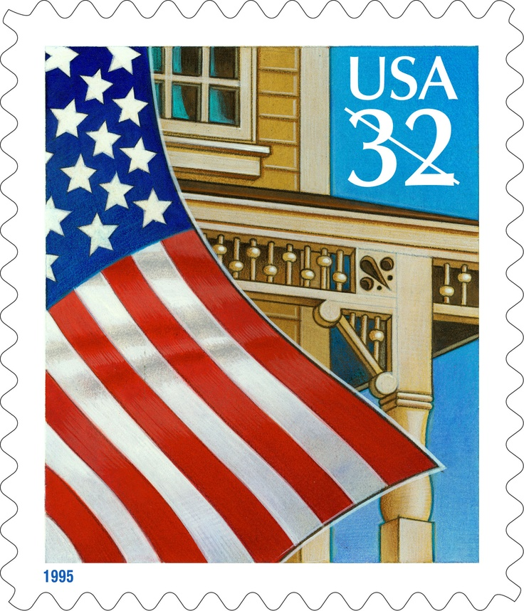 is flag day a us postal holiday