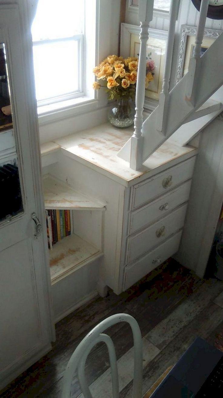 50 schöne kleine Hausbus Innenarchitektur und Dekorationsideen   – Vision Board