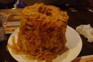 Recipes for All: Copycat Tony Roma's Onion Loaf