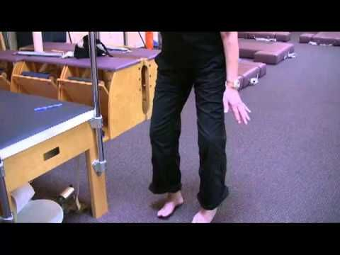 Pilates   Exercises for Bunions #exercises_for_bunions #bunions
