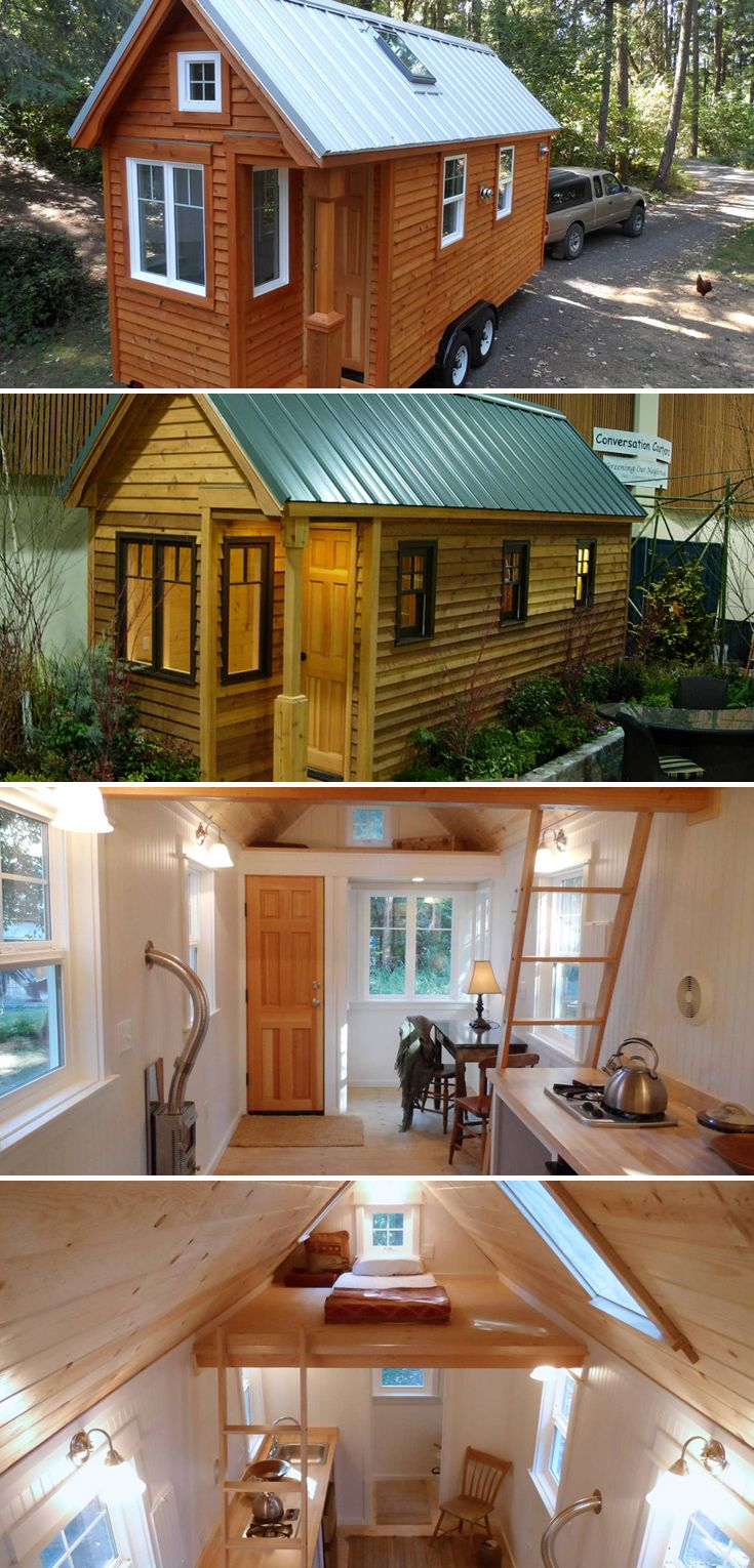 ideas about Tiny House Prices on Pinterest Mini house