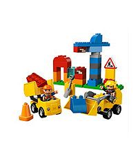 10518 LEGO® DUPLO® My First Construction Site