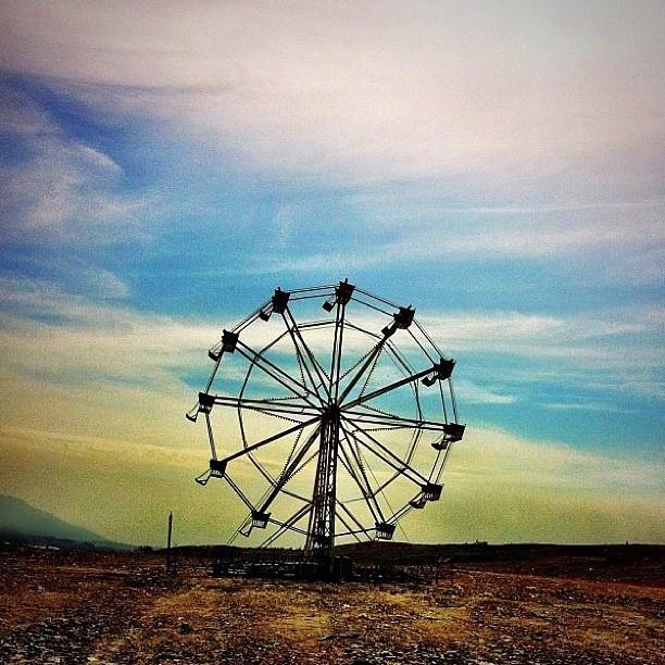 roda mundo, roda gigante...