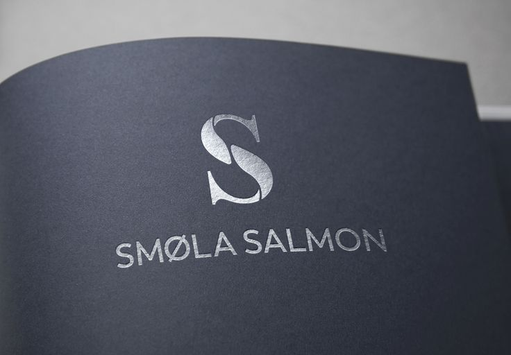 Identitet & emballasje for Smøla Salmon | Petchy