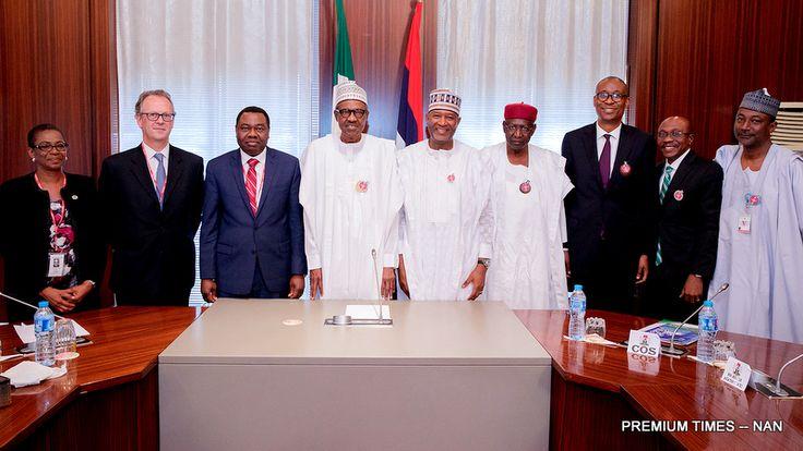 Buhari to open World Aviation Forum Tuesday - Premium Times