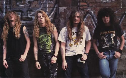 Sepultura only thing Brazilian I like besides Pele