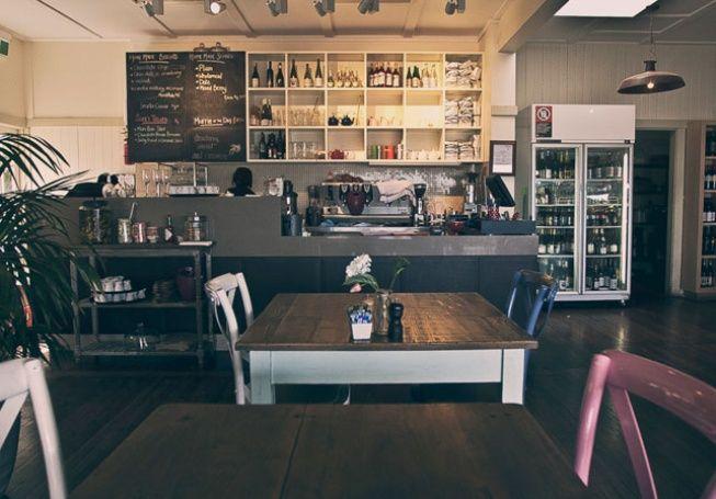 Burnt Orange at The Club House - Restaurant - Cafe - Shop - Food & Drink - Broadsheet Sydney